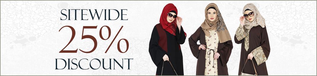 Coat Style Abayas