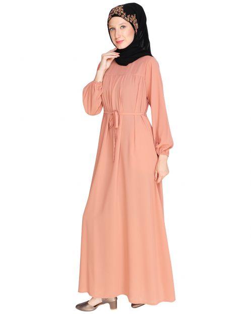 Scarlet Symetric Maxi Dress
