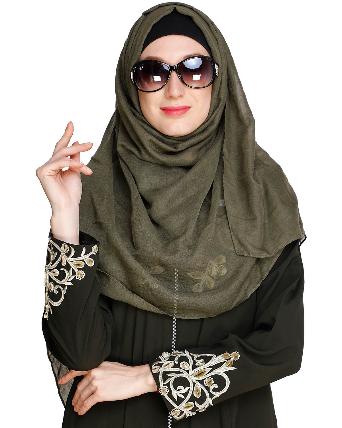 Maintain your Hijabs in Good Condition