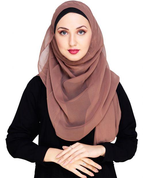 CedarWood Instant Hijab