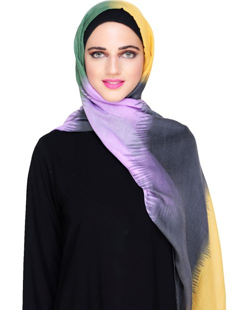 Bosky Ombre Hijab
