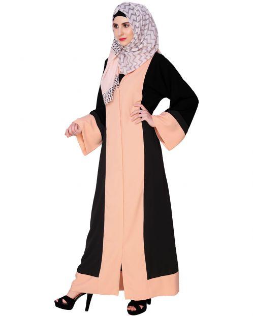 Faux Robe Abaya