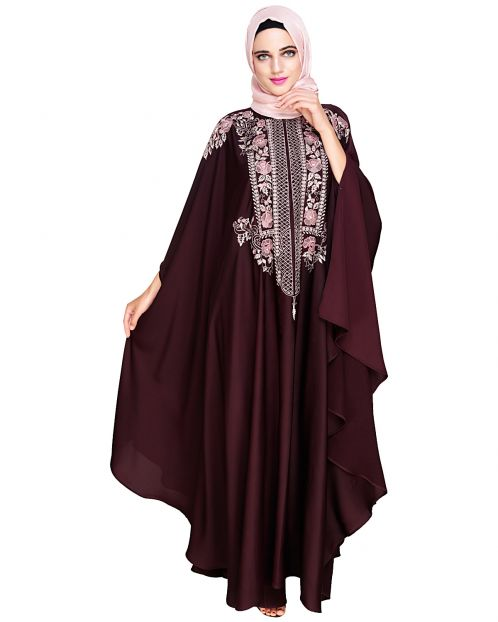 Royal Wine Irani Kaftan