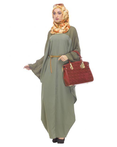 Maxi Tunic Style Kaftan