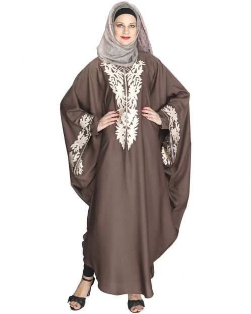 Aesthetically Elegent Kaftan